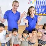 共働き世帯に嬉しい送迎あり!英語版学童保育で楽しく習い事