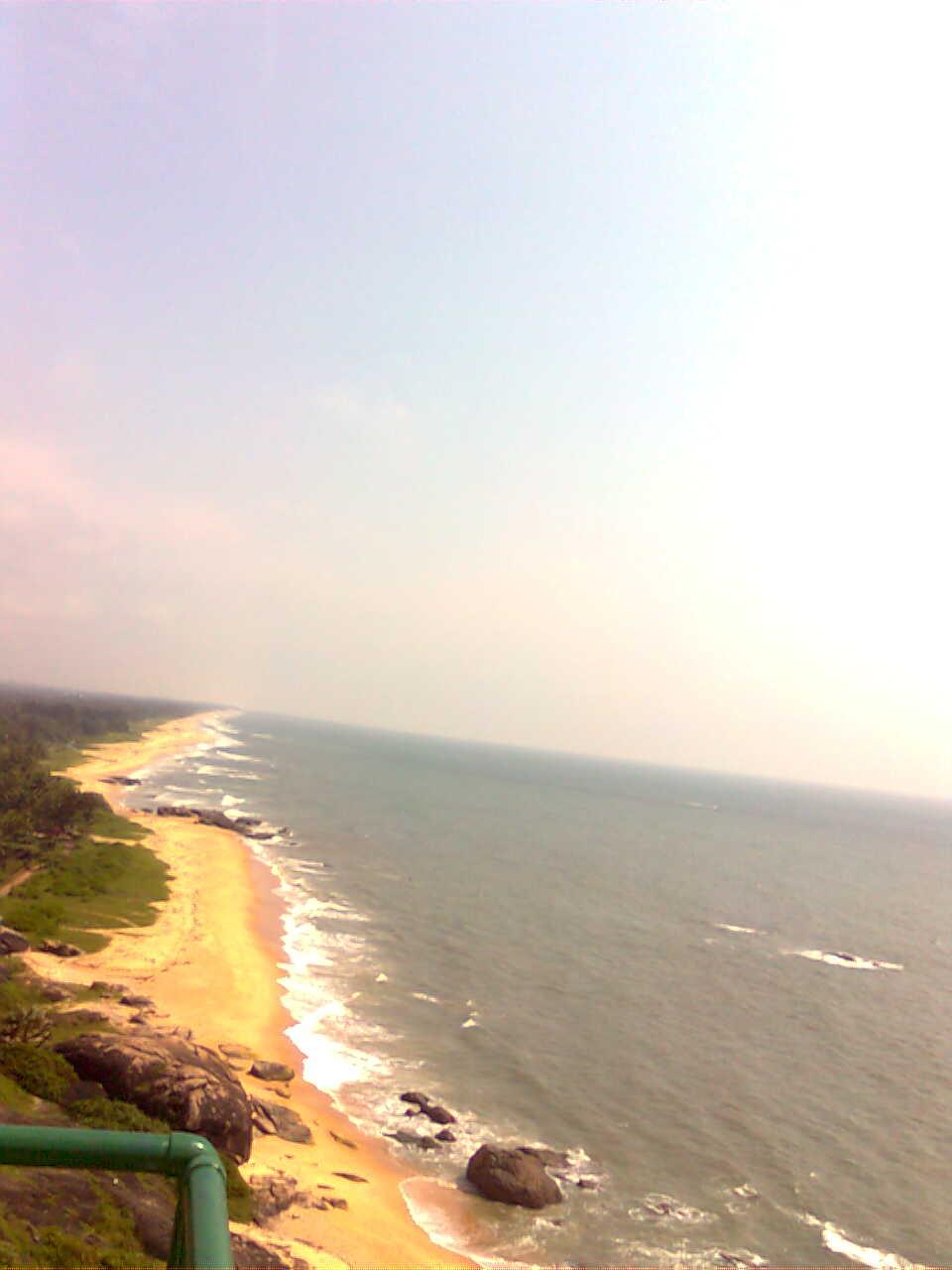 Suratkal Beach