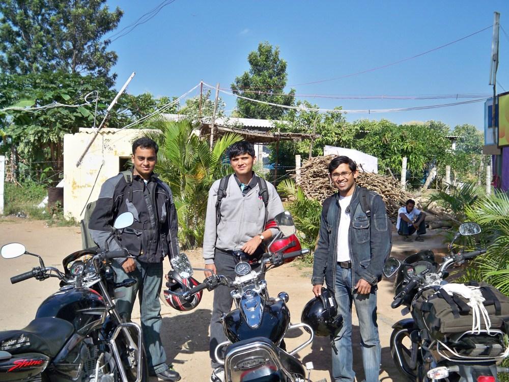8575-10942: Kerela & Tamil Nadu Tour (2/6)
