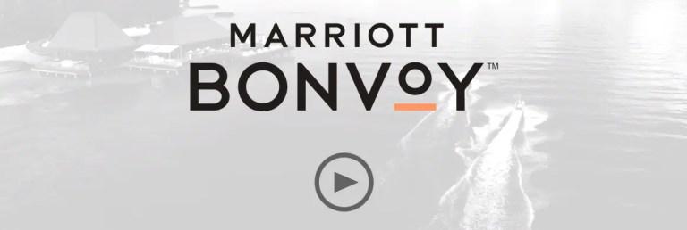 マリオット・ボンヴォイ