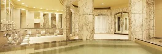 シェラトン・グランデ・トーキョーベイホテル ガーデンプール