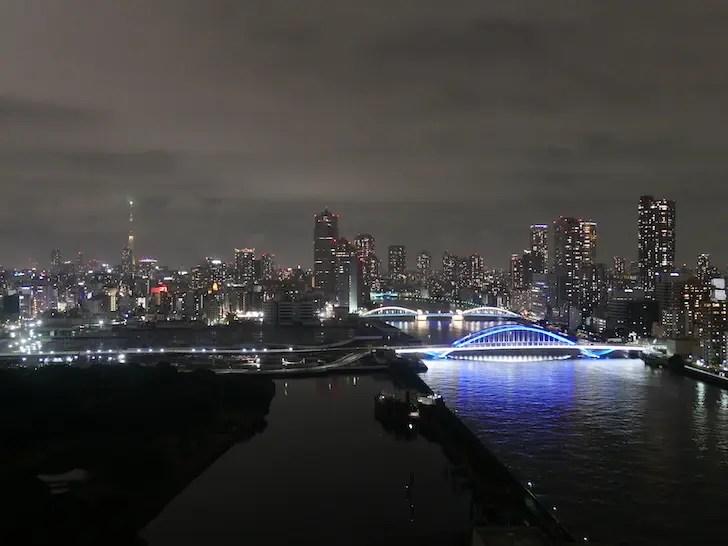 メズム東京 Chapter1 ガーデンビュー