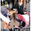 【オムツ電マ責めさせられるギャルママ】出会い系ギャルママ生撮りFile @新宿