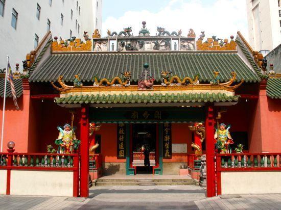 templos-Kuala-Lumpur
