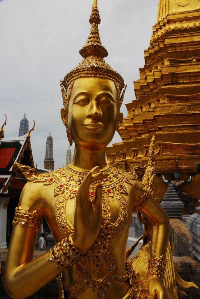 Palacio-Real-Bangkok-en-dos-días