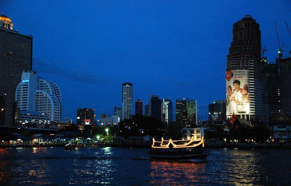 QUE VER EN BANGKOK EN 2 DIAS:10 EXPERIENCIAS QUE NO PUEDES PERDERTE