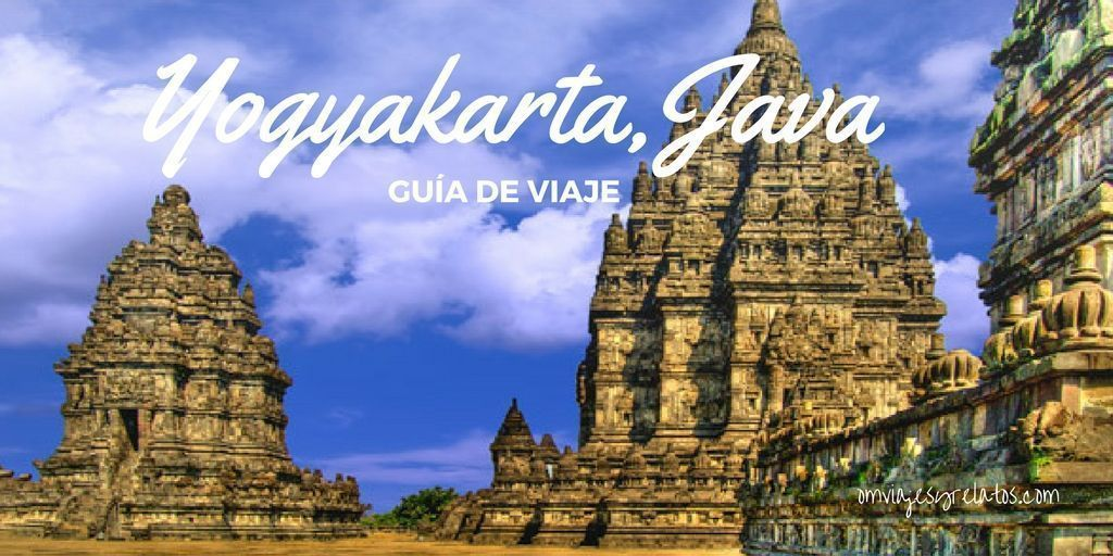 Yogyakarta-guía-turistica