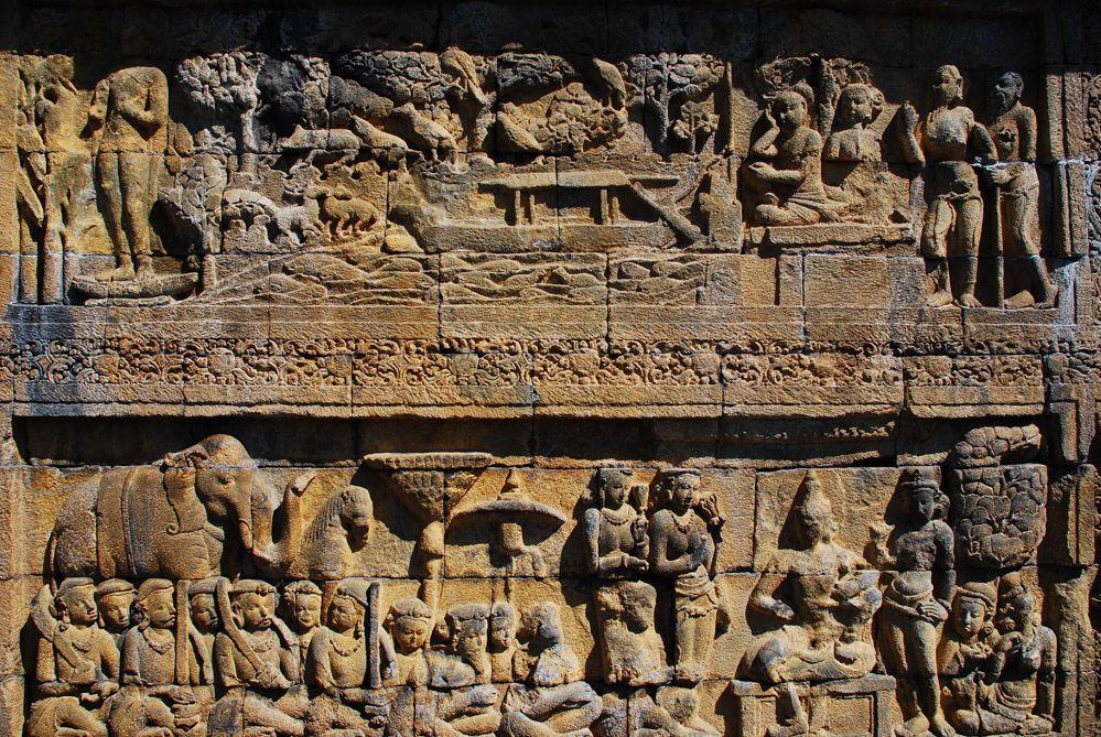 templos-de-Java-arquitectura