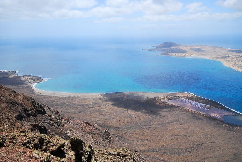 Isla-Graciosa