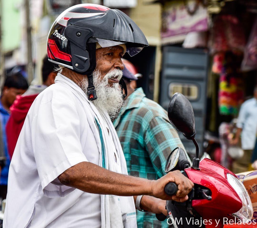 gentes-India