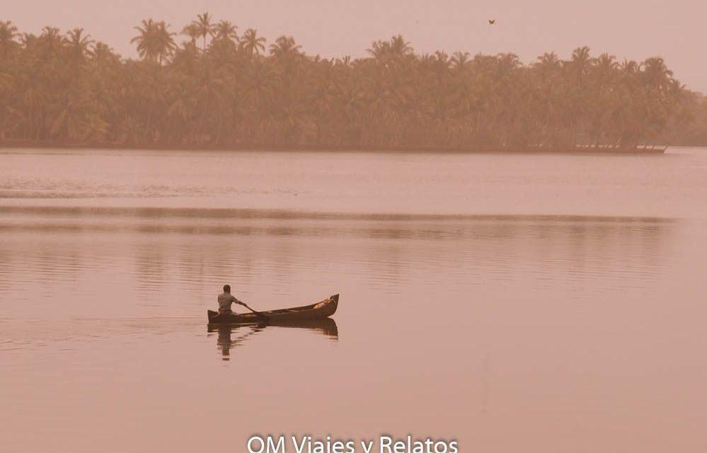 VIAJE A KERALA, INDIA: EL OASIS DEL SUR DE LA INDIA