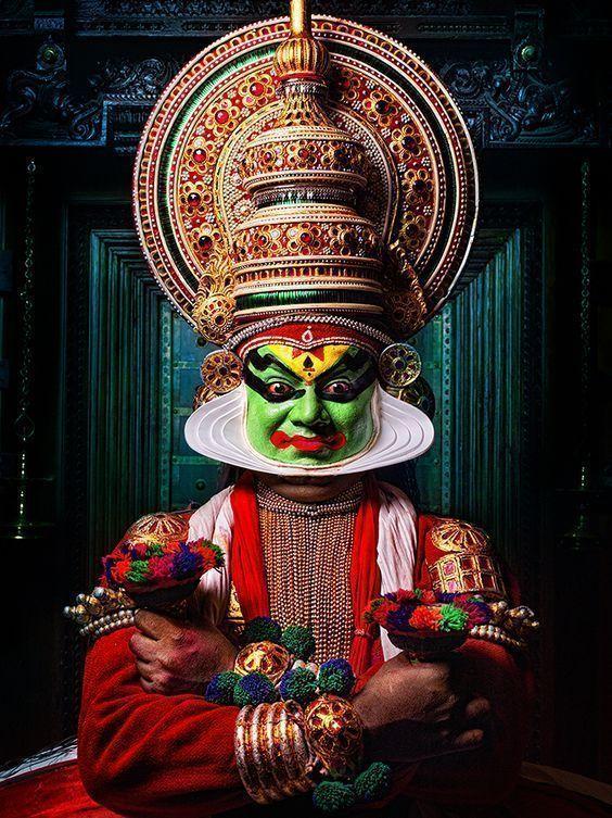 danzas-India