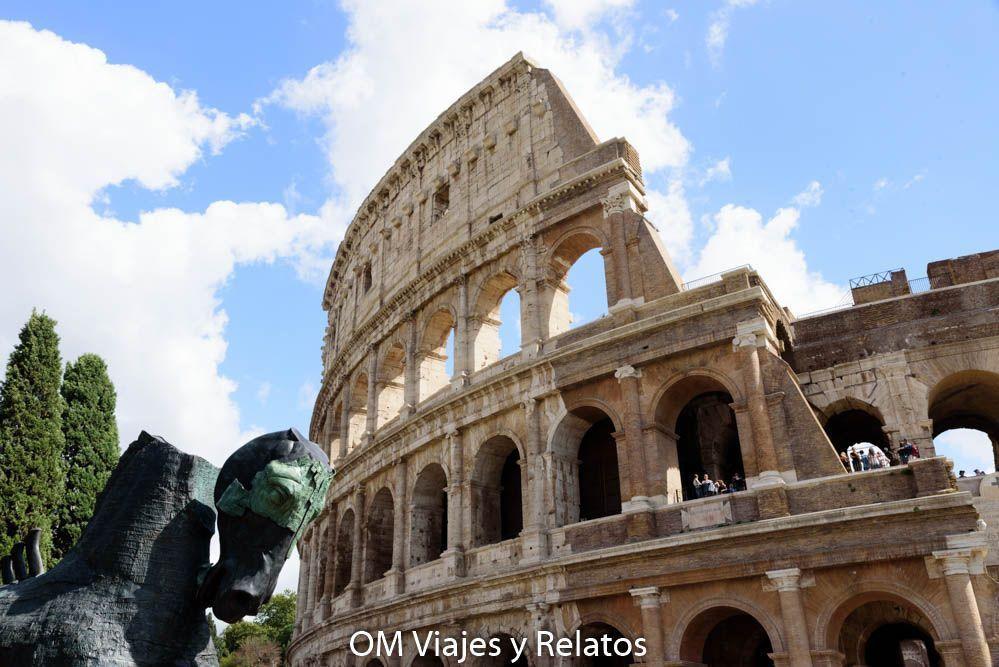 Coliseo-de-Roma