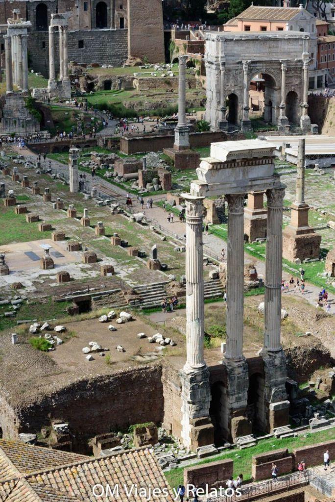 viajar-a-Roma