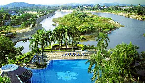 dusit-hotel-Chiang-Rai