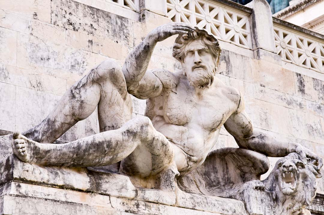 Plaza-de-Campidoglio-Roma