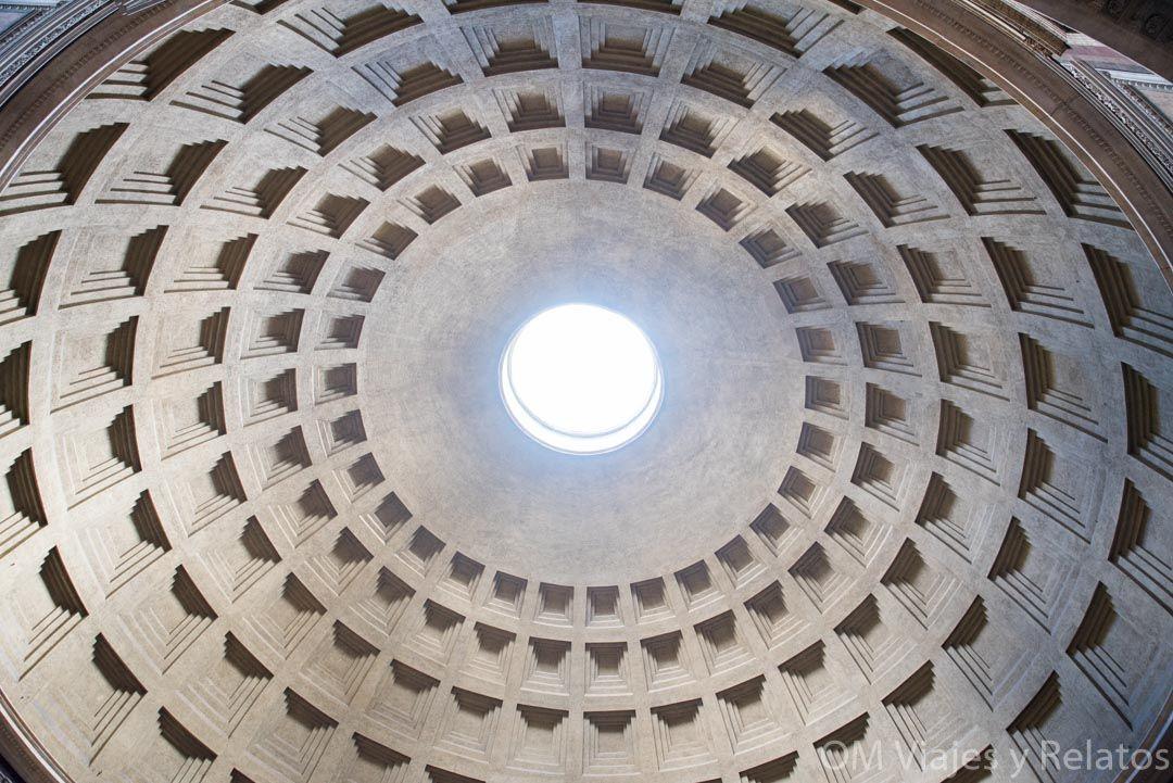 Panteón-de-Agripa-qué-ver-en-Roma