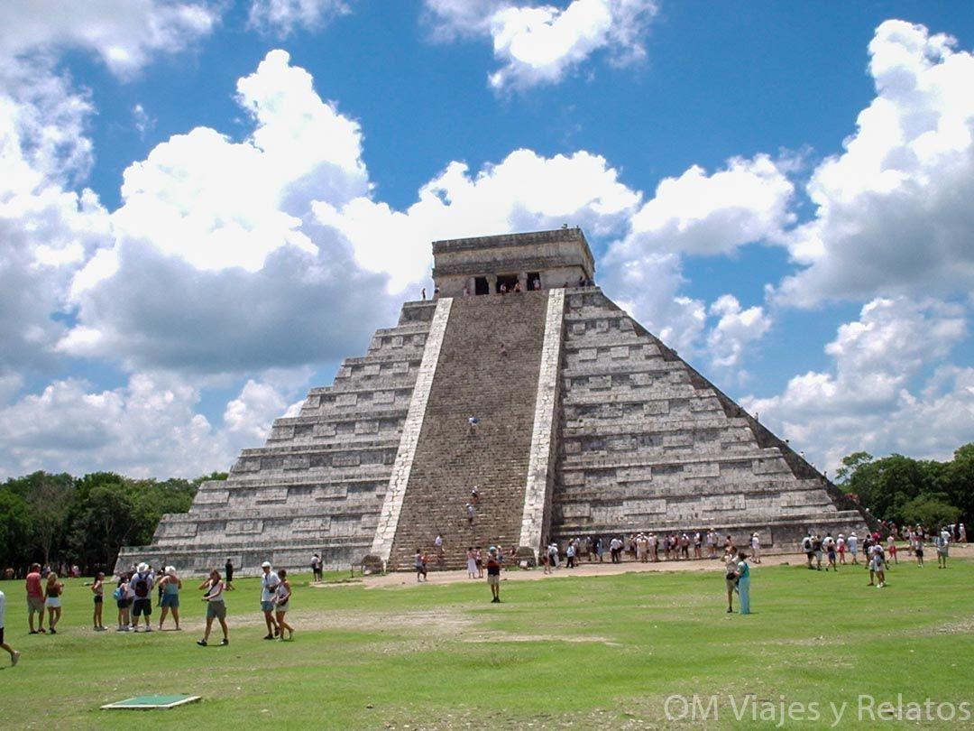 Las-mejores-excursiones-de-la-Riviera-Maya-Chitchen-Itza