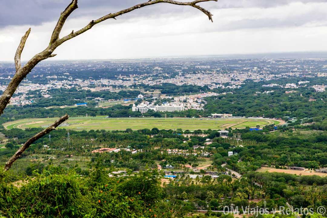 Chamundi-Mysore