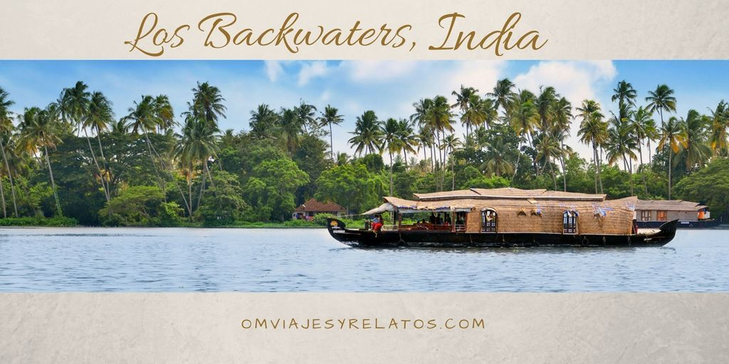 India-backwaters