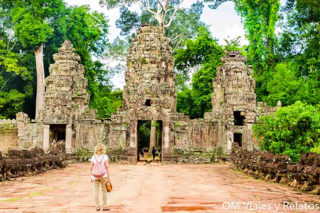 cómo-visitar-los-templos-de-Angkor