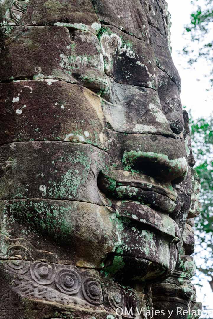 templo-de-las-caras-Angkor