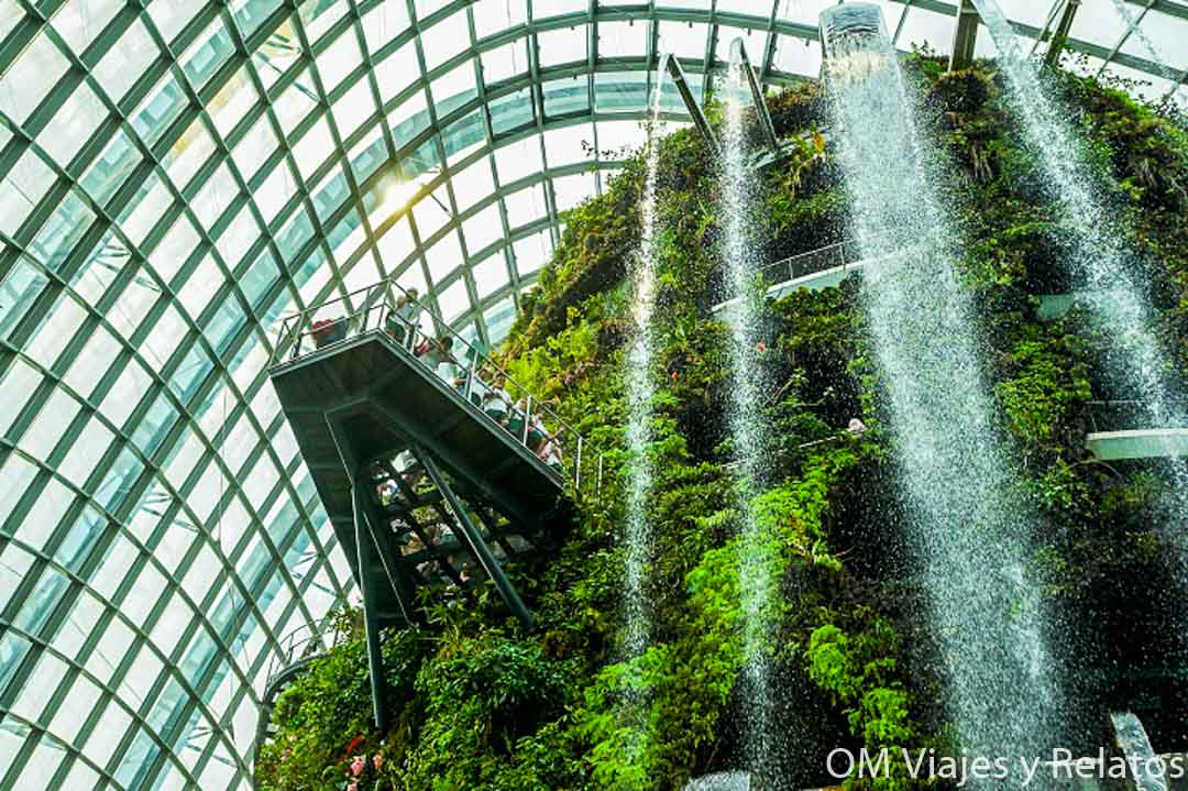 turismo-Singapur
