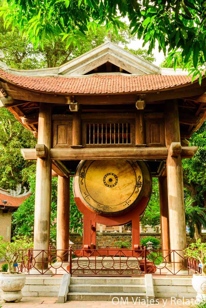 Que ver en Hanoi: lugares históricos