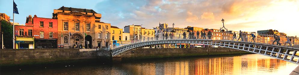 QUE VER EN DUBLIN:GUÍA DE VIAJE DE DUBLIN