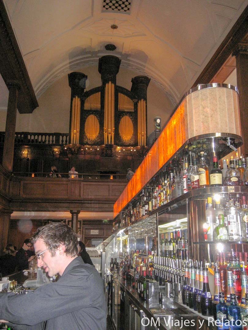 the-Church-pub-Dublin-cosas-que-ver-en-Dublin