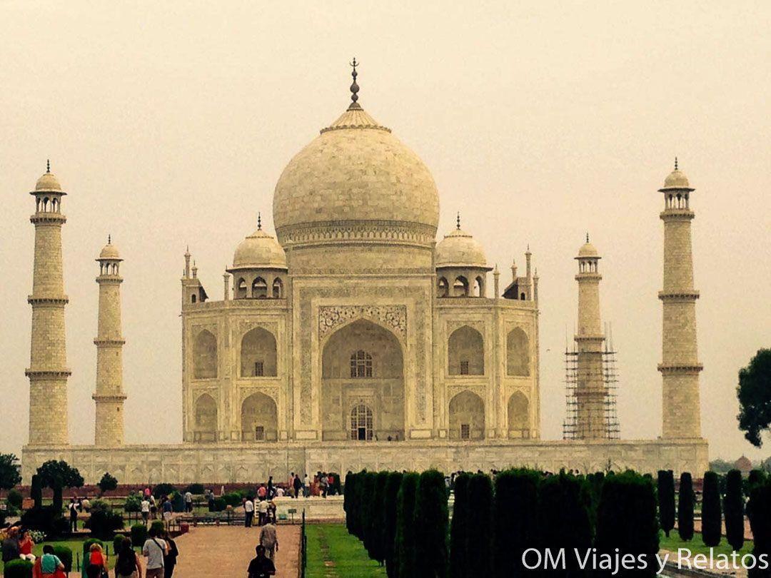 Taj-Majal-Agra