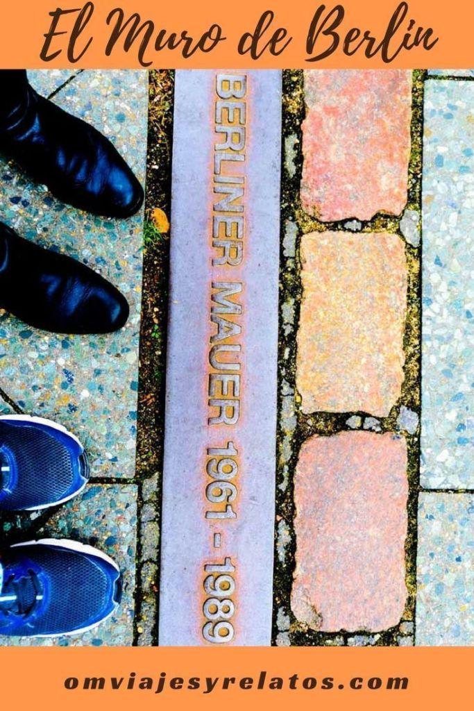Muro-Berlín