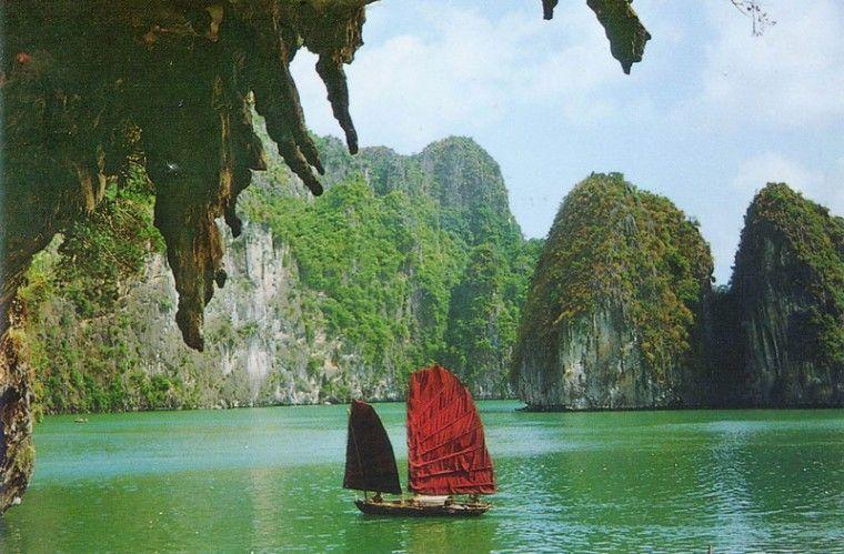 bahia-Halong-Vietnam