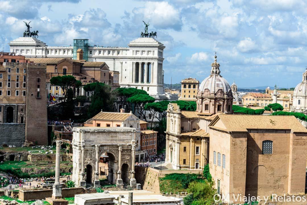 Roma-que-visitar