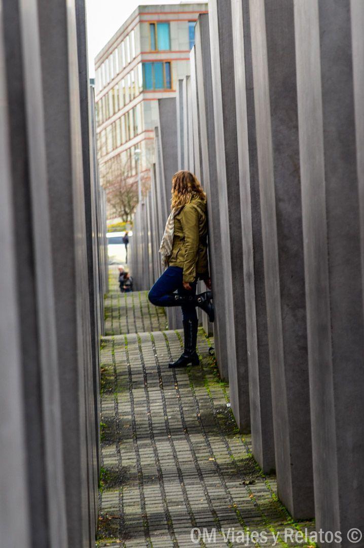 monumento-judios-Berlin