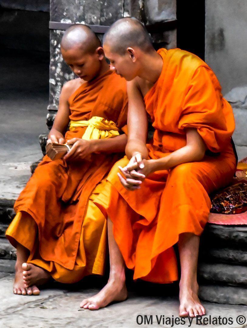 budismo-Camboya