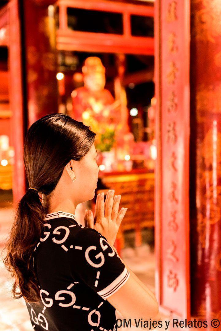 VIETNAM-RELIGIÓN