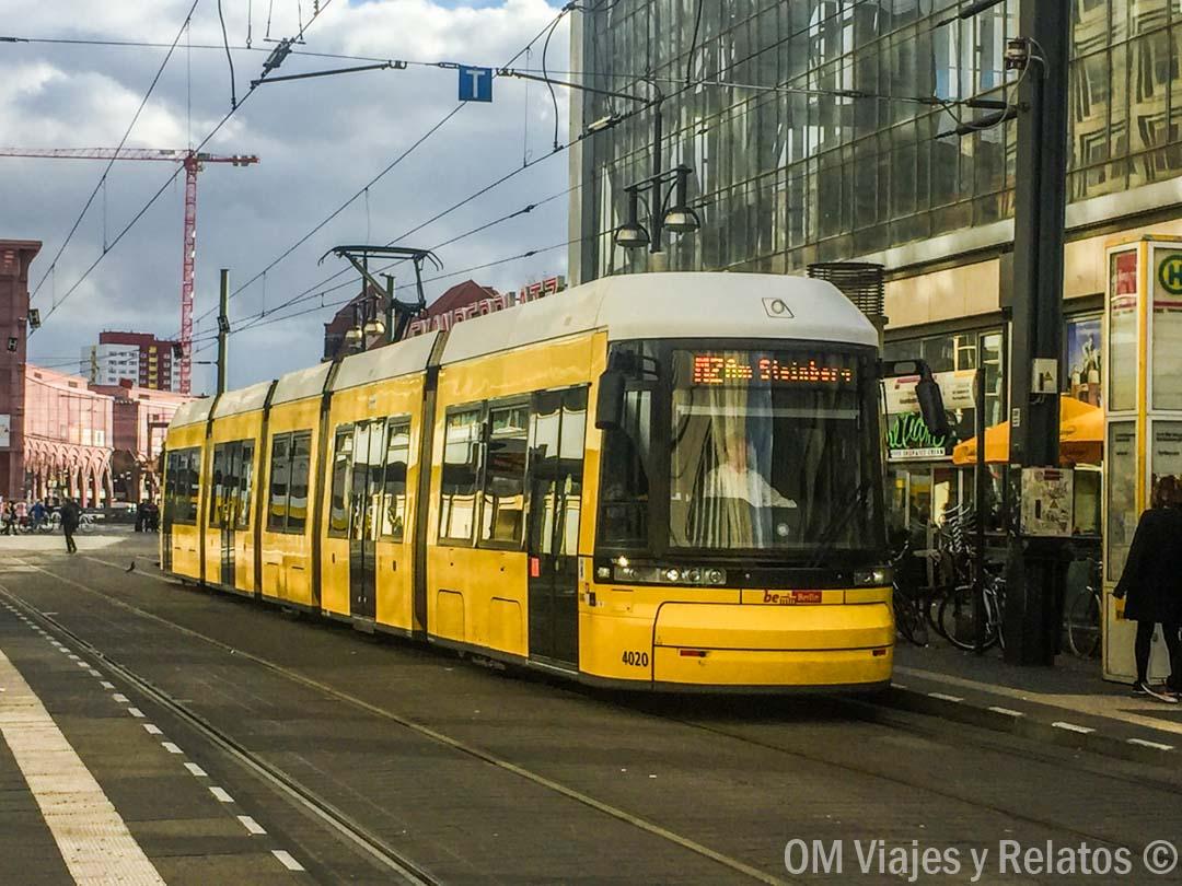 transporte-Berlin