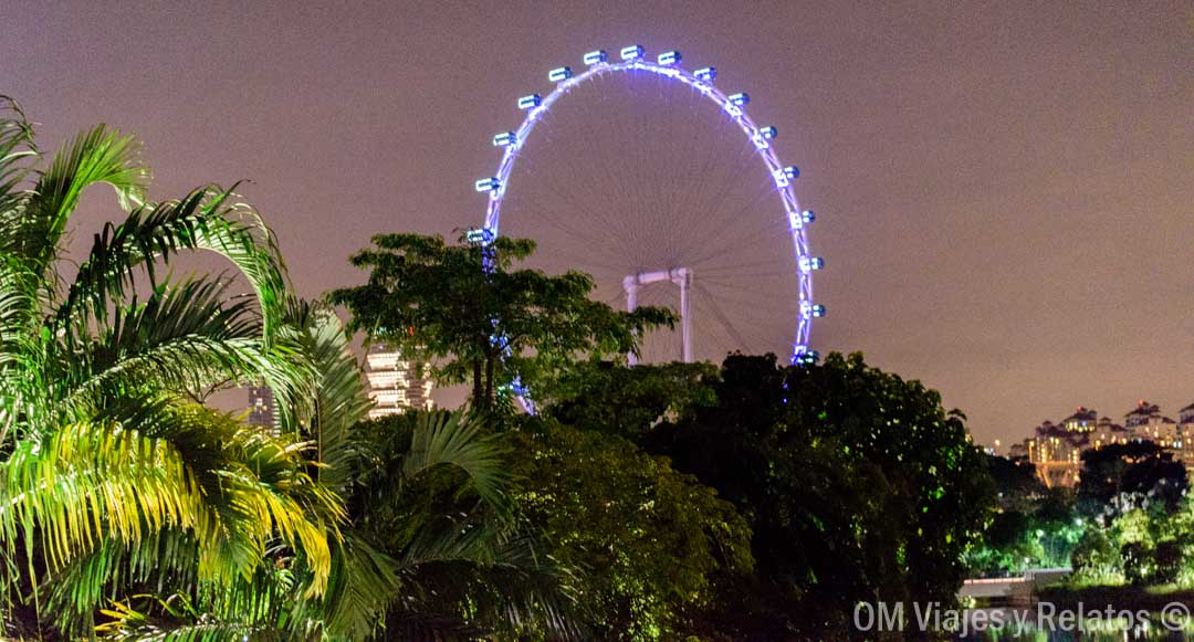 Noria-Singapur