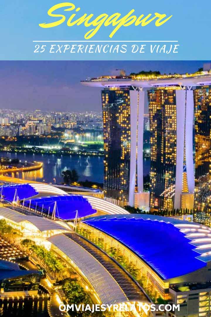Chinatown de Singapur: 7 lugares emblemáticos que te sorprenderán