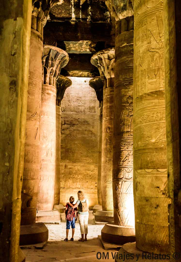 templo-Horus