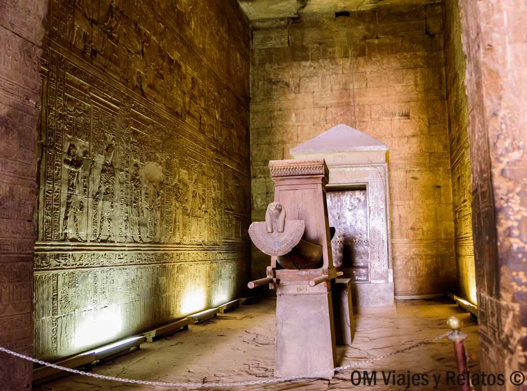 Horus-Egipto