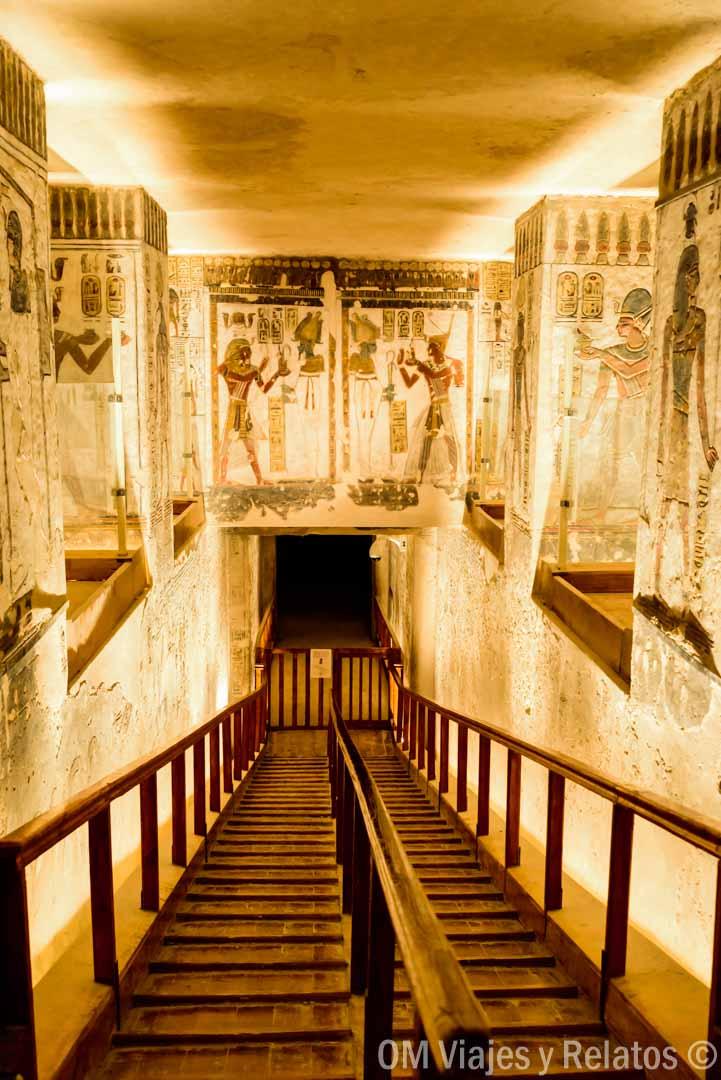 que-ver-en-Egipto-valle-de-los-reyes