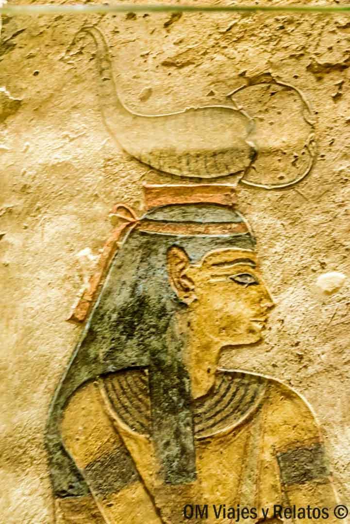 Resultado de imagen de dios escorpion- egipto