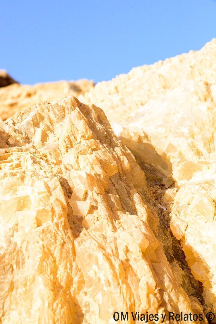 Montaña-Cristal