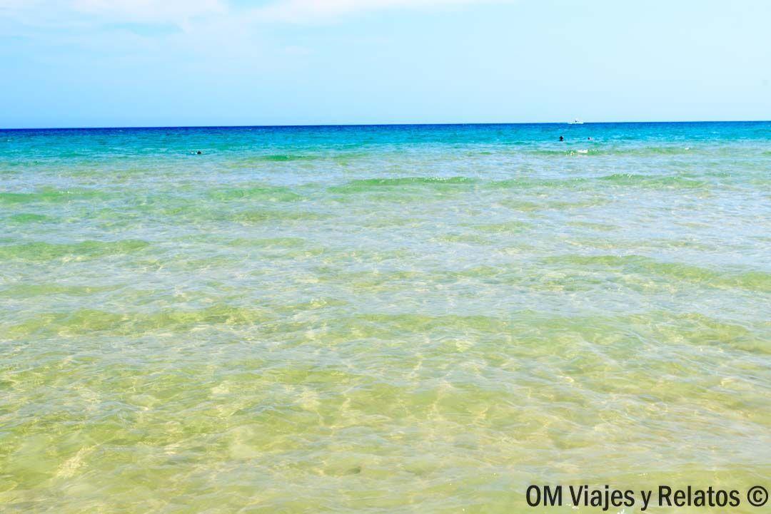 Gandía-shore