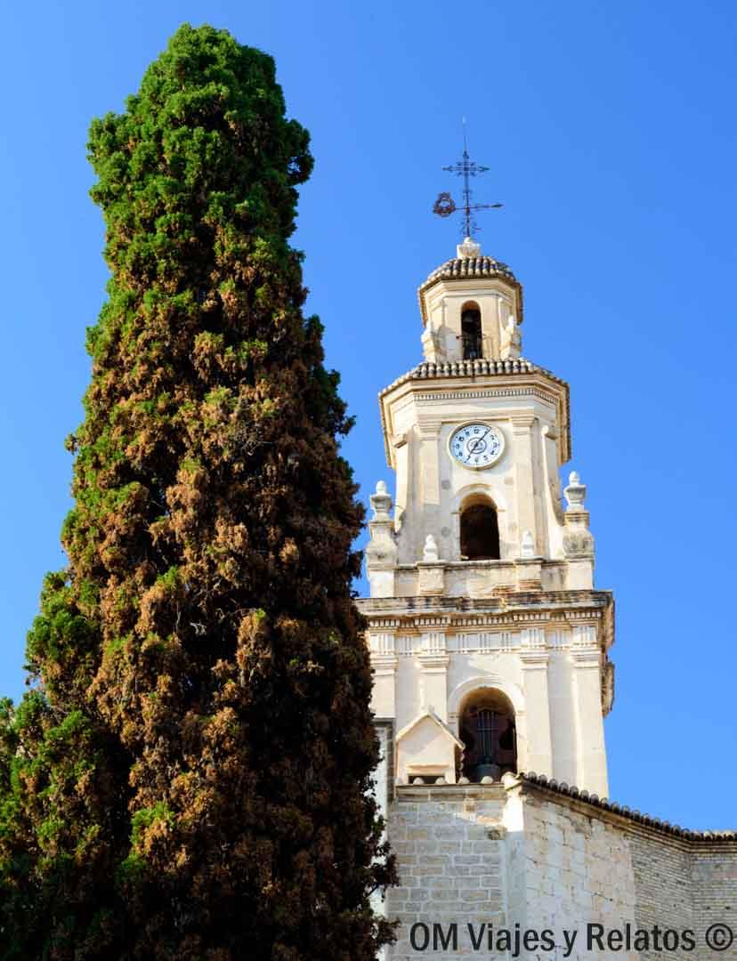 Colegiata-Santa-María-Gandía