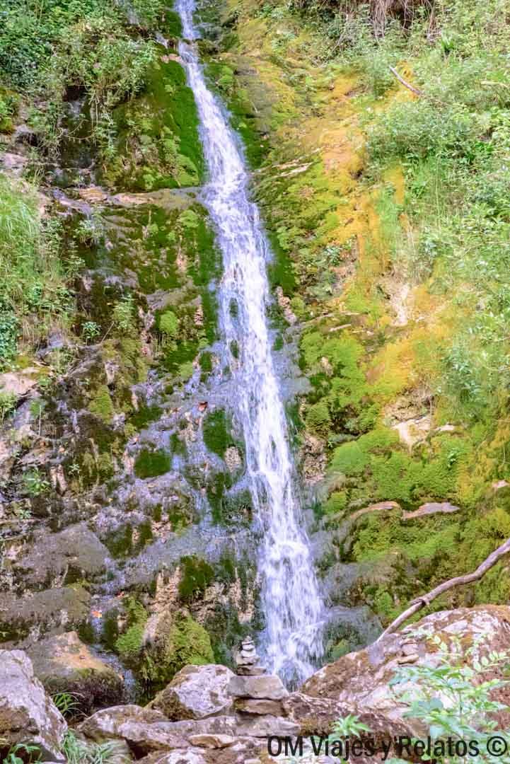 cascadas-Picos-de-Europa