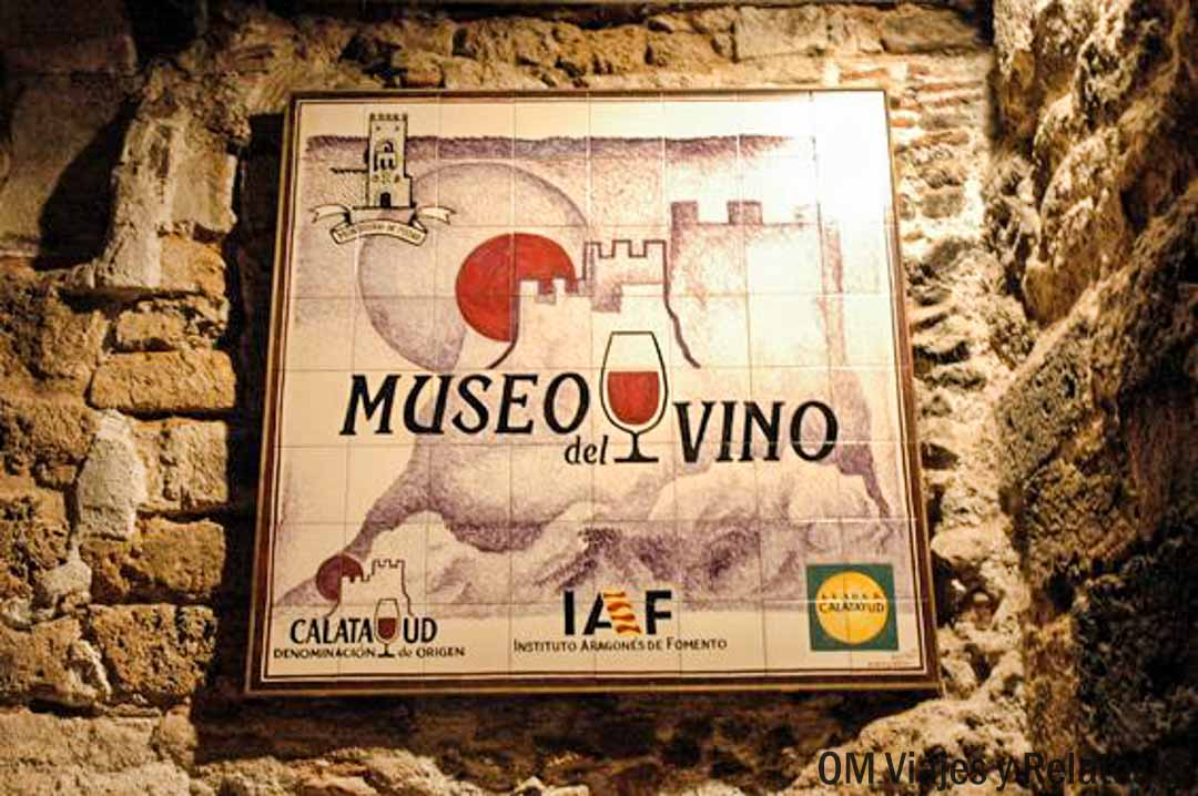 Museo-Vino-Monasterio-Piedra-Zaragoza