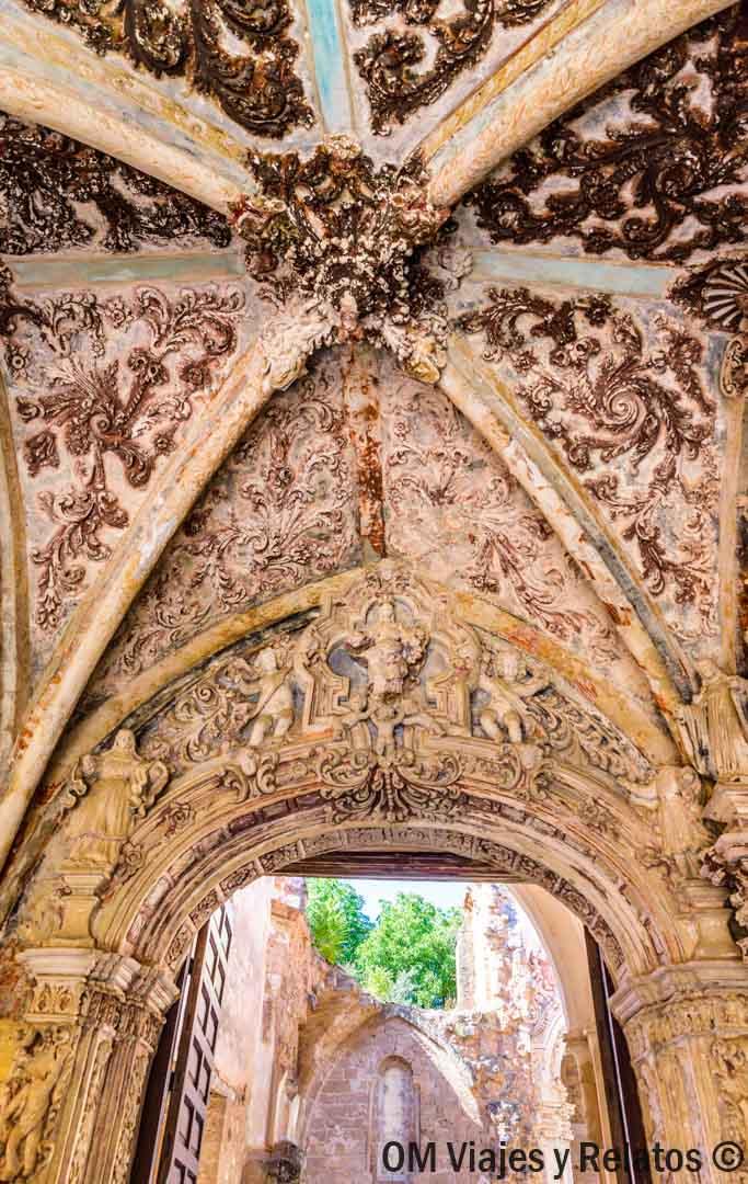 Abadía-Monasterio-Piedra-Zaragoza
